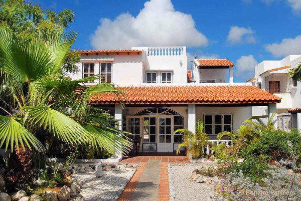 Bonaire Sunset Villa 600 029