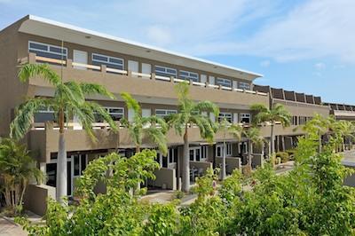 Eden-Beach-Resort-Gebouw 3