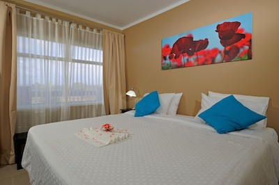 Eden-Beach-Resort-Hotelkamer 3