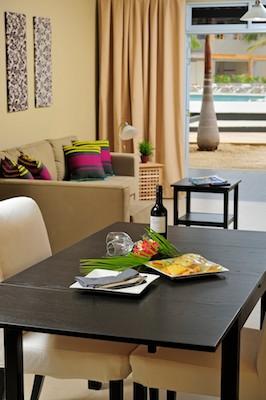 Eden-Beach-Resort-apartment 1