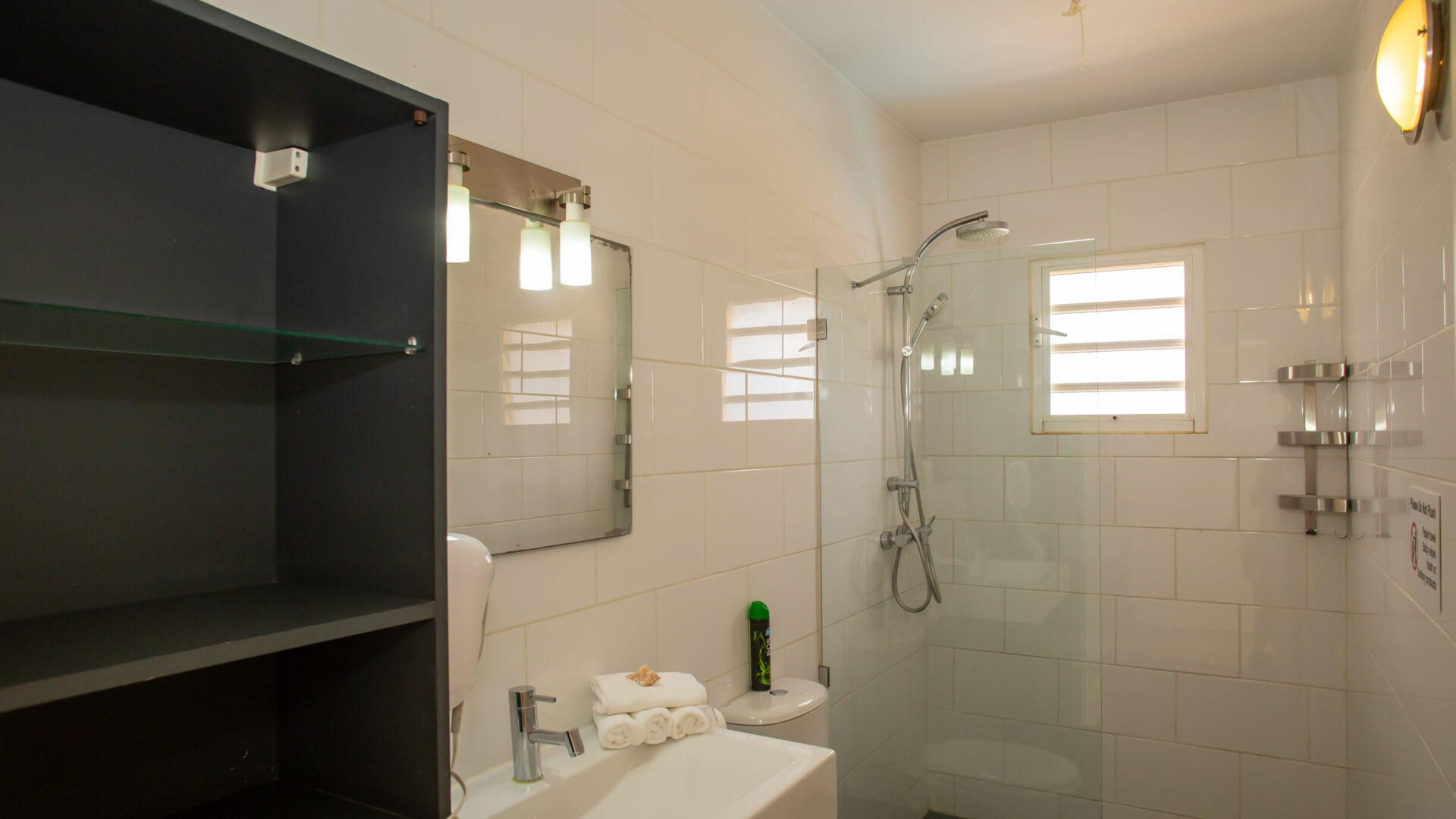 Hillside apartments Bonaire - -4320