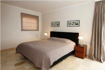 Seaside Penthouse 400 058