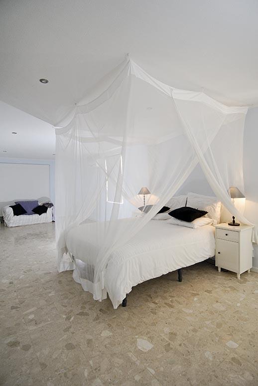 bonaire-villa-estrella-slaapkamer
