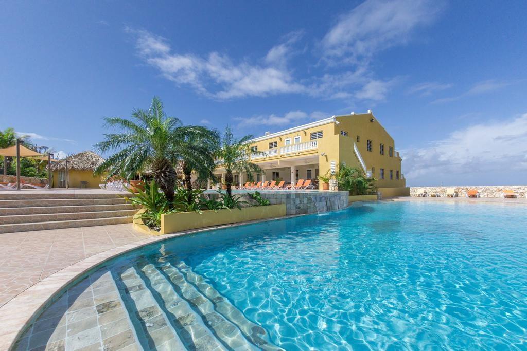 Hillside Apartments Bonaire