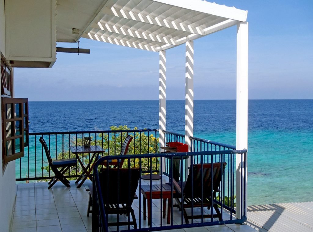 Waterside Apartments Curacao