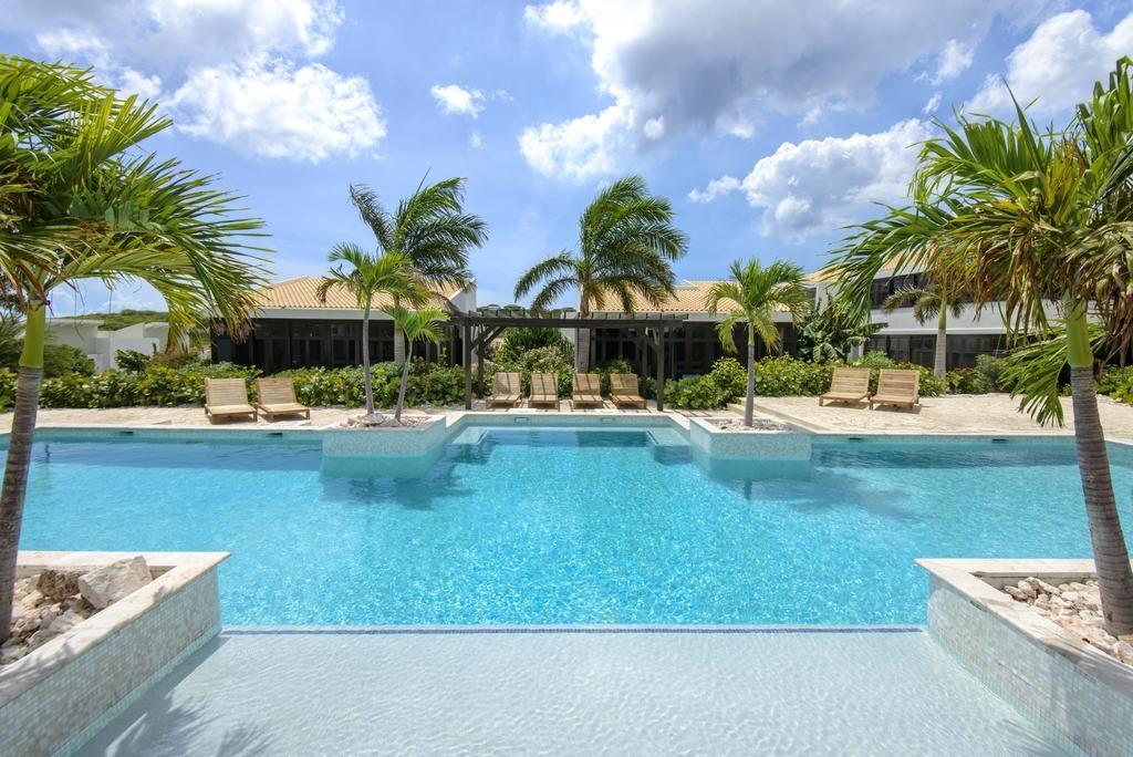 Blue Bay Golf & Beach Resort Curacao