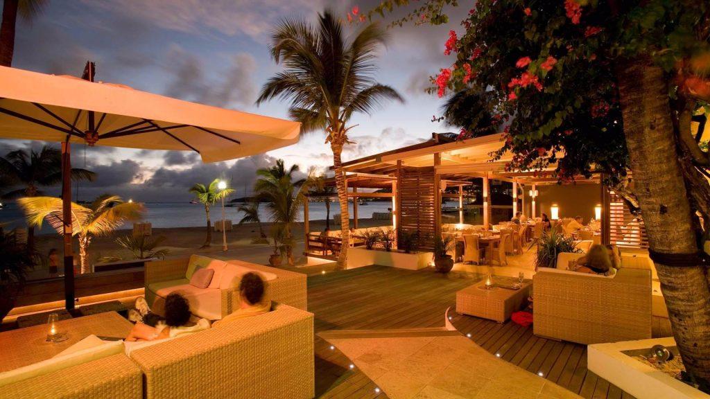 Holland House Beach Hotel St. Maarten