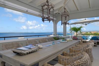 The Shore penthouse 400 063