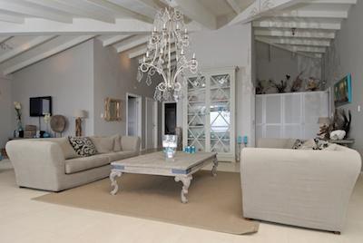 The Shore penthouse 400 064