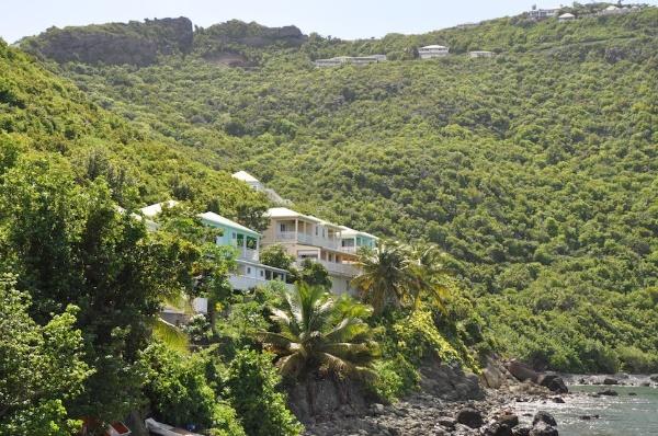 Auberge de la Petite Anse