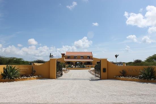 Landhuis-Wanapa-Bonaire