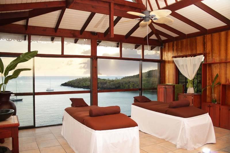 Ti Kaye Resort & Spa St. Lucia