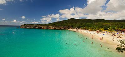 Curacao-beach