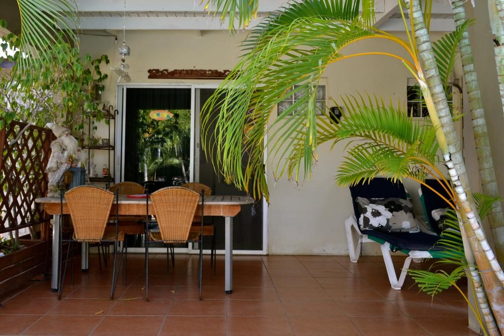 Bananas Apartments Aruba
