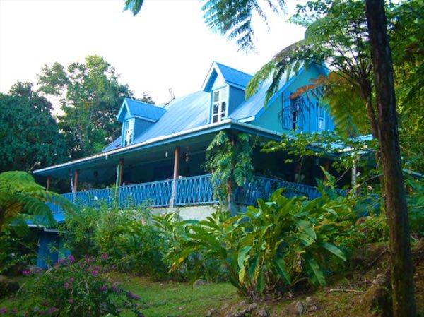 Harmony Villa Dominica