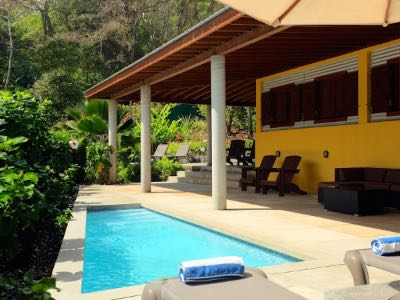 Pagua Bay House Dominica-suites5 1