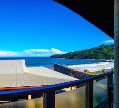 Pagua Bay House Dominica suites6 4