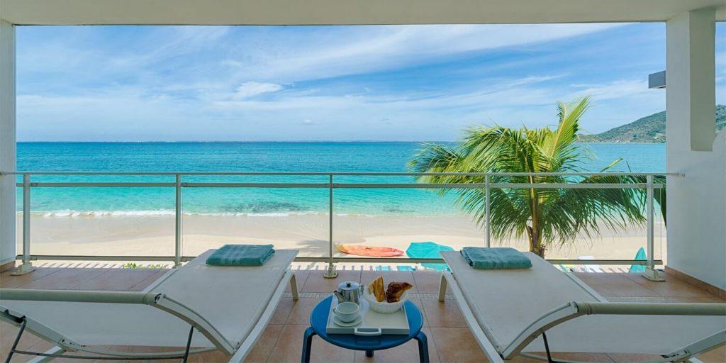 Bleu Emeraude Residence St. Maarten