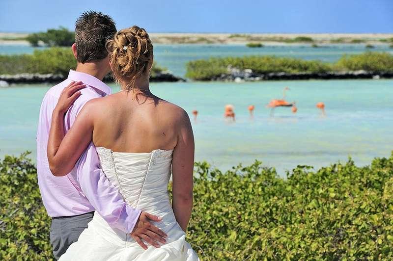Trouwen Bonaire