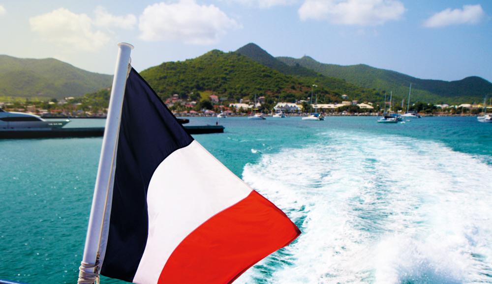 Frans-Caribische Combinatiereis