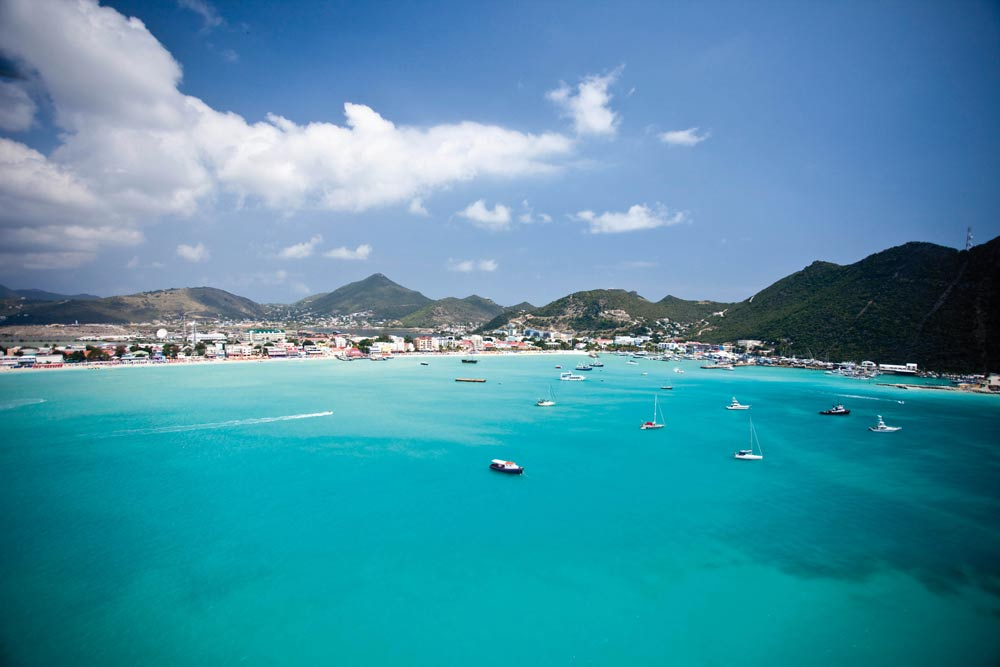 Vakantie Sint Maarten, the Friendly Island