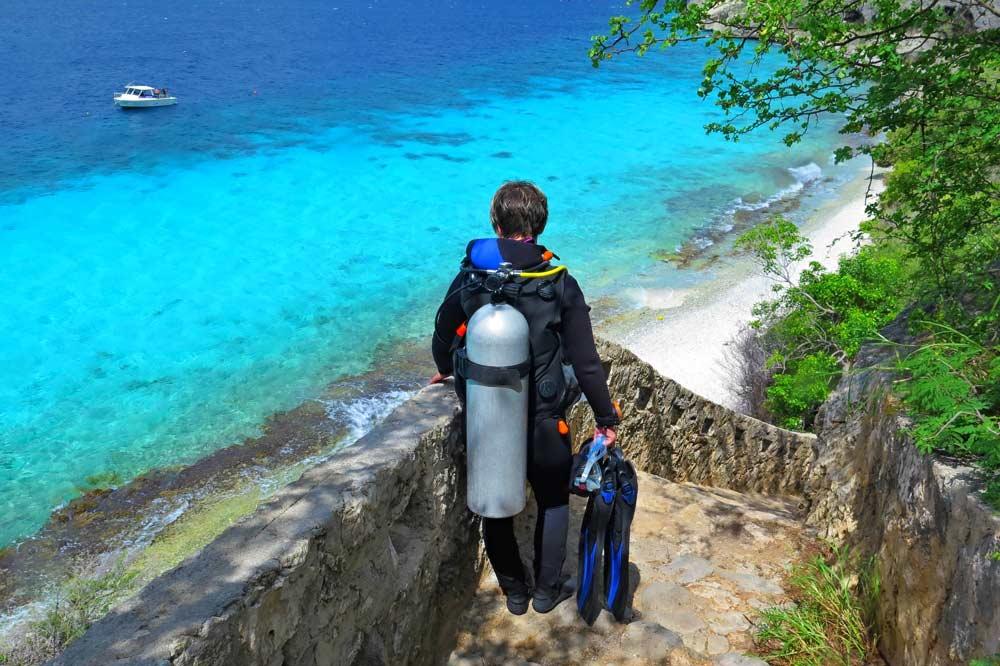 Bonaire-duiken