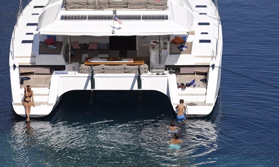 zeiltocht Dream Yacht Charter