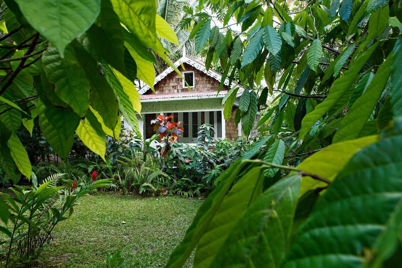 Fond Doux Plantation Resort St. Lucia