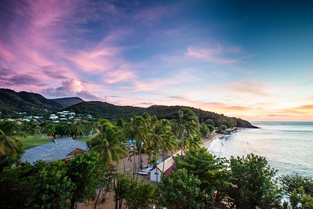 Boek nu alvast een reis naar Guadeloupe met vertrek in november!