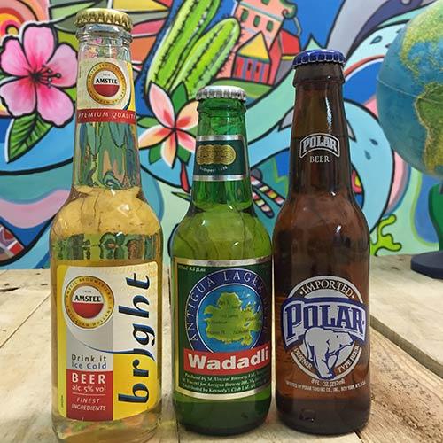 biertjes-caribisch