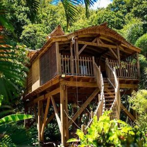West Indies Cottage Guadeloupe