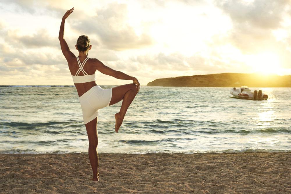Le Guanahani Yoga