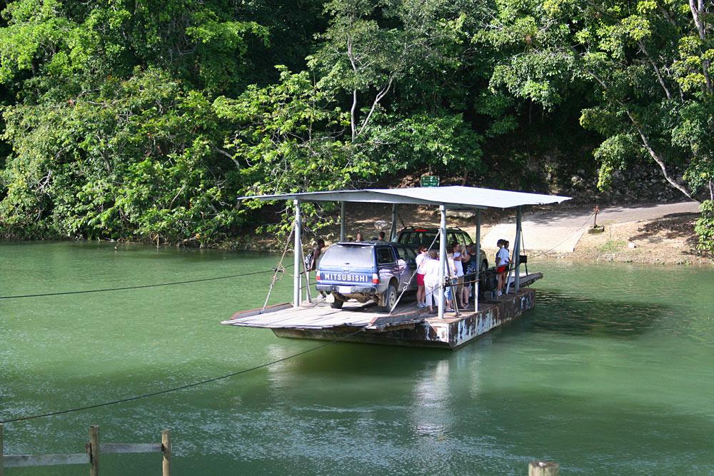 Avontuurlijke Fly & Drive Rondreis Belize