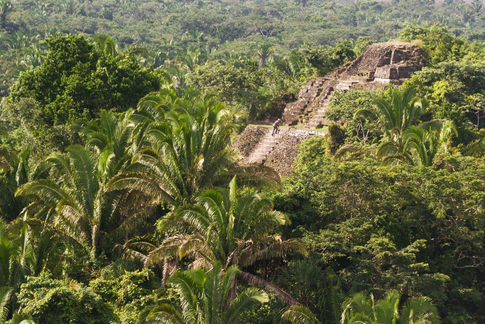 Belize-mayacultuur