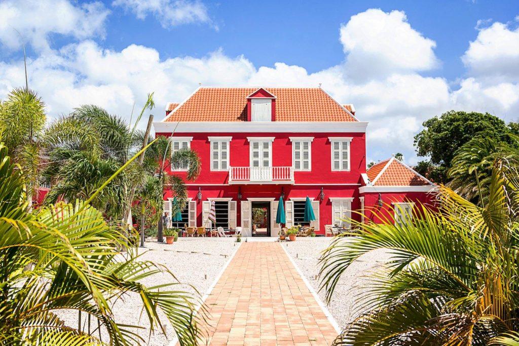 Villa Tokara Curacao