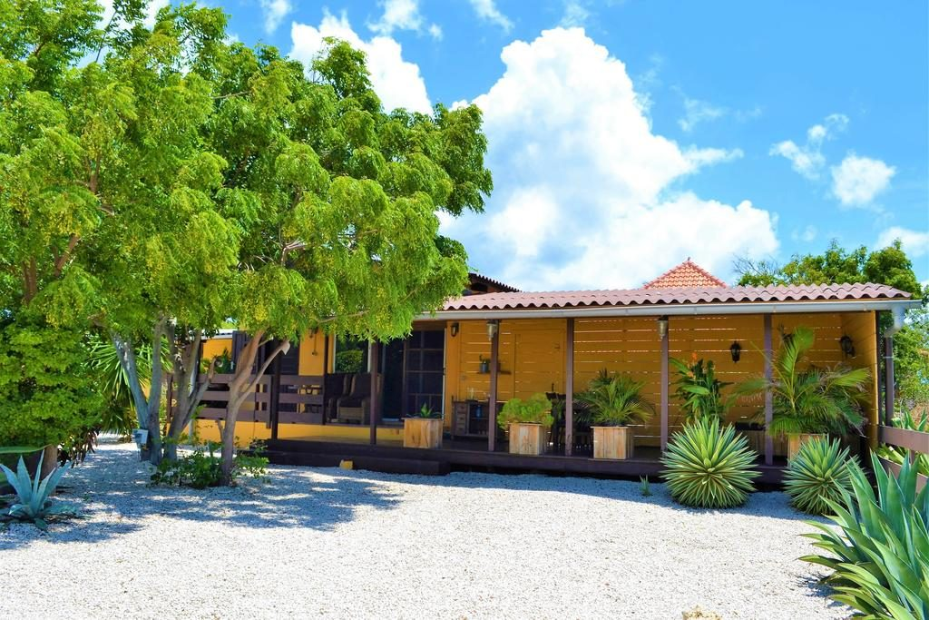 Jan Kok Lodges Curacao