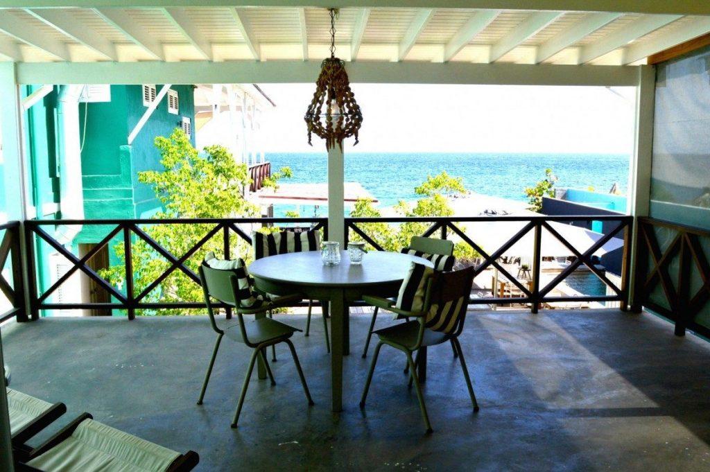 BijBlauw Boutique Hotel Curacao