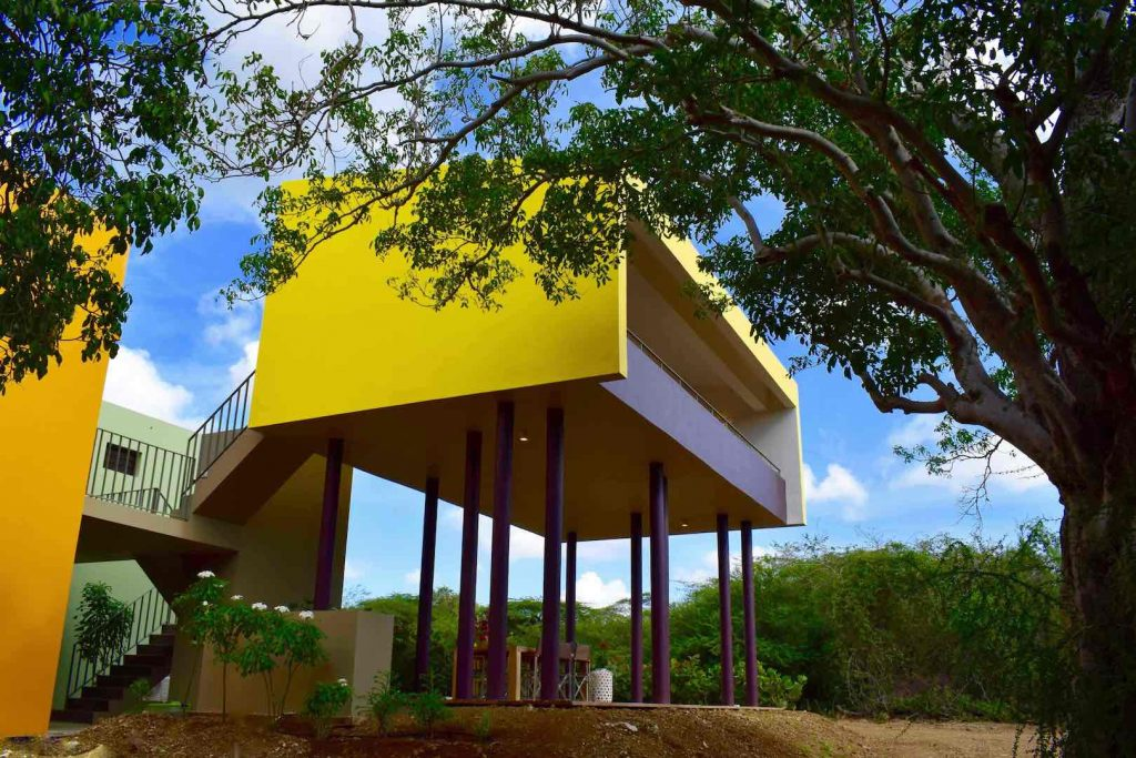 Bohemi Resort Curaçao
