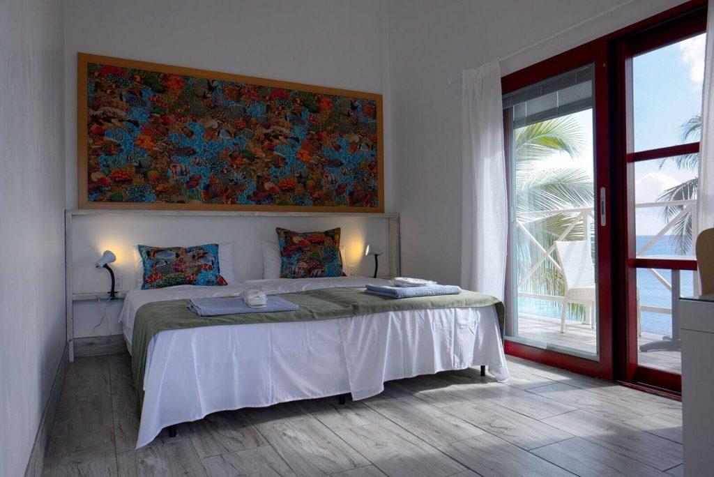 Orange Bay Hotel St. Eustatius Stata