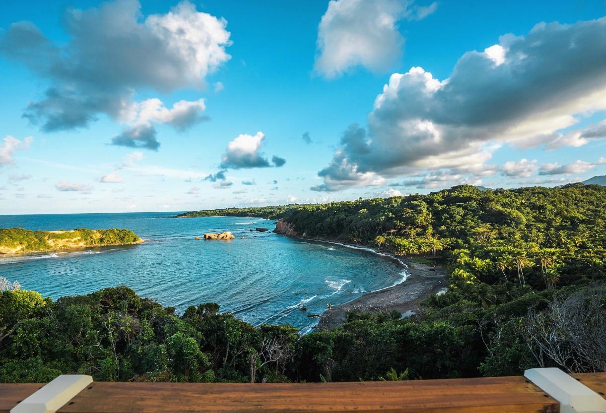 Wanderlust Dominica