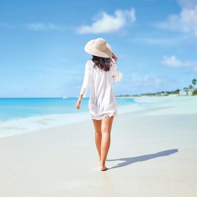 Barefoot Luxury Getaway