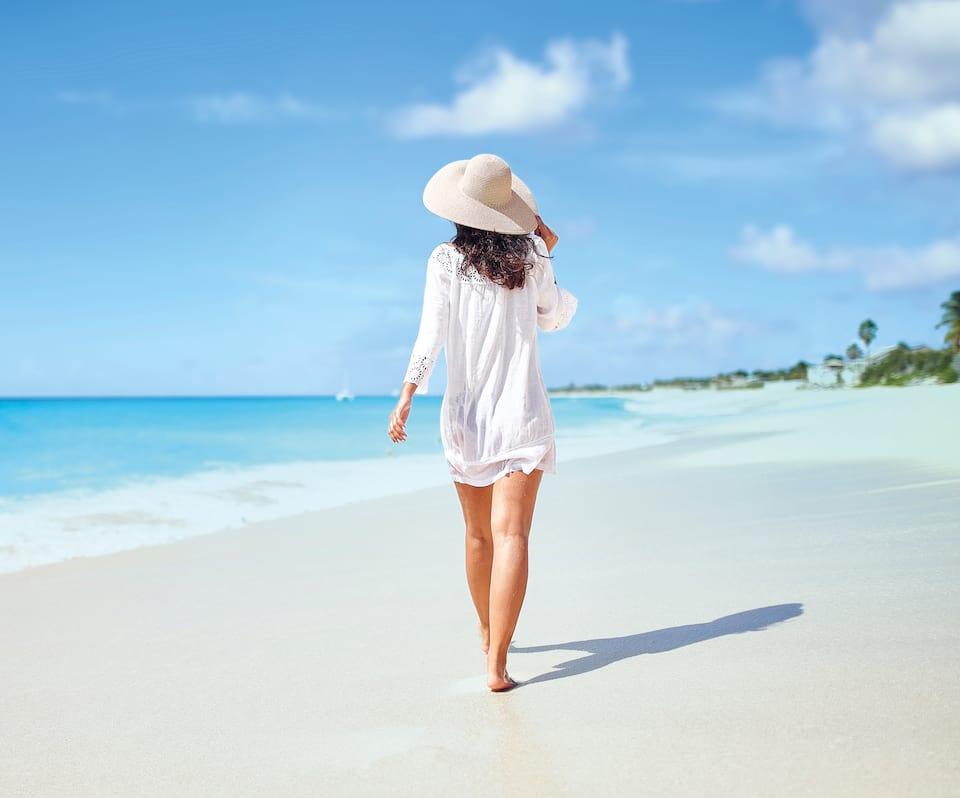 Dit is de ultieme short break! Ga bijtanken op twee Caribische eilanden Anguilla en St. Maarten en verblijf bij twee luxe strand resorts.