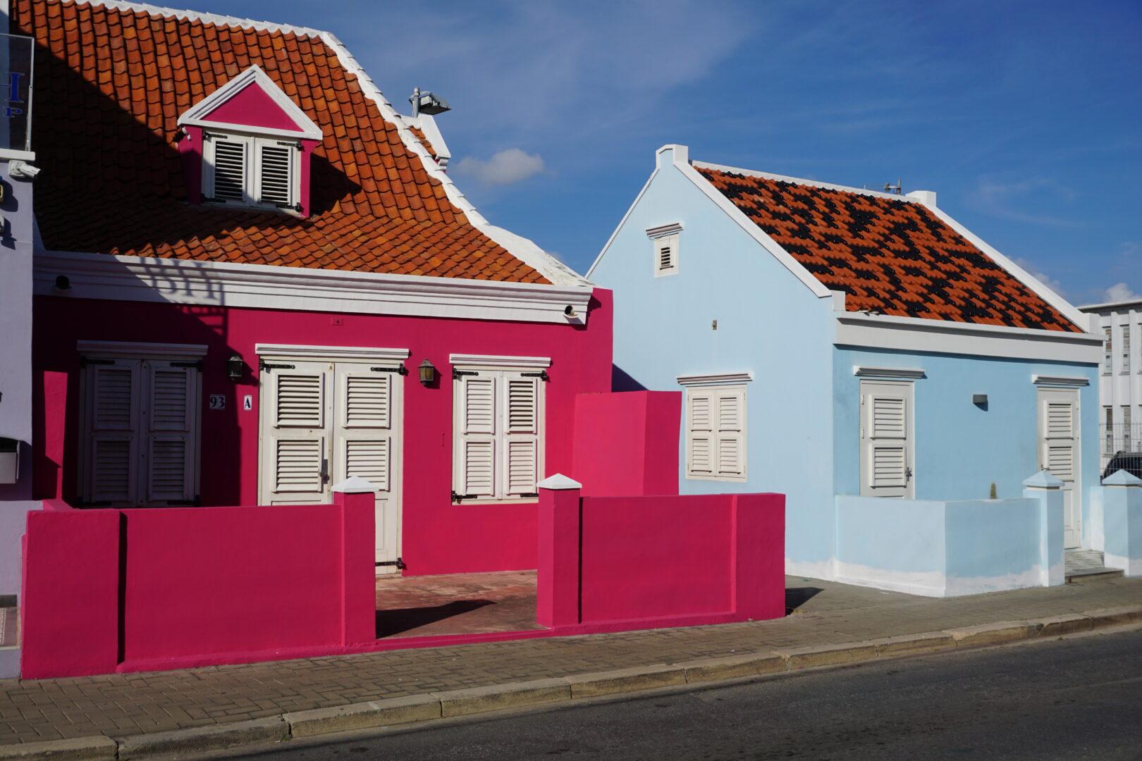 Pietermaai-Curacao