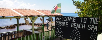 bubble-beach-spa-dominica